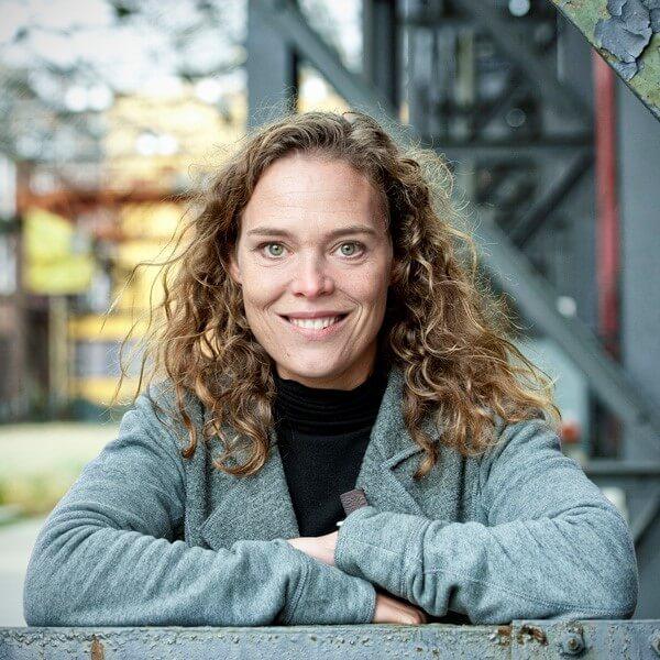 Angelika Frost - Senior Beraterin bei VIERPARTNER